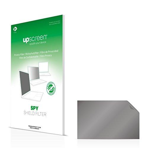 upscreen Spy Shield Filter Blickschutzfilter Eizo CG245W+DTP94 - Blickschutz, Sichtschutz, Kratzfest, Blendschutz,...