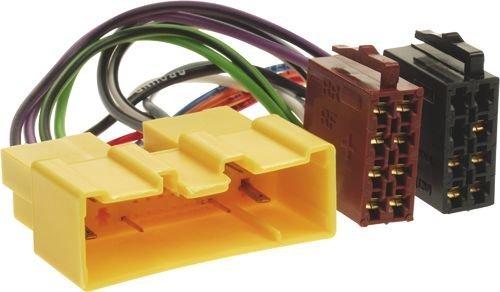 radio-adapterkabel-fur-mazda-2001-auf-iso-spannung-4-lautsprecher