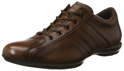 LLOYD Allie, Basses Homme Marron (Cognac)