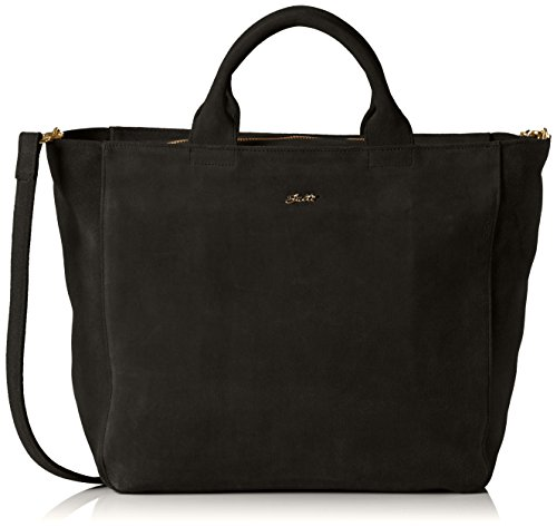 Oakwood - Costa 1, Borsa da donna, grigio (530 anthracite), unica