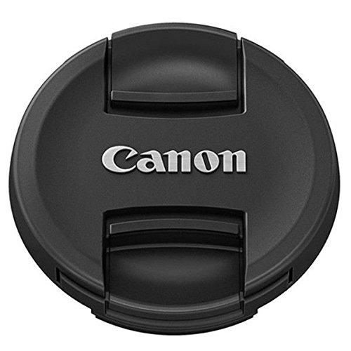 Bouchon (cache objectif) de remplacement compatible 58mm, pour Appareil photo Canon EOS (ex EF-S 18-55mm)
