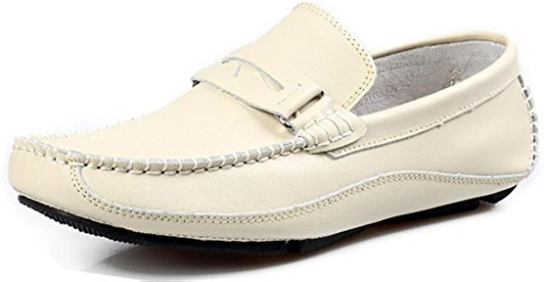 ADS - Mocasines para hombre  Zapatos de moda en línea Obtenga el mejor descuento de venta caliente-Descuento más grande