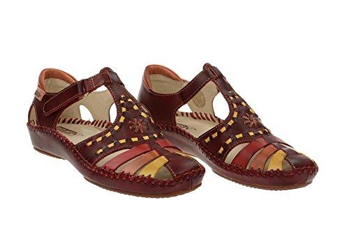 PikolinosPikolinos Vallarta 655-1504 - Chiusura a T Donna Rosso (rosso)