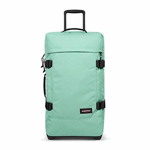 Eastpak Tranverz M Valise - 67 cm - 80 L - Pop Up Aqua (Turquoise)