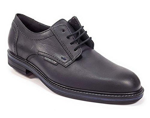 Mephisto Waino - Chaussures de Ville/Derbies - Homme - Semelle Amovible : Oui - Noir Noir