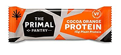 The Primal Pantry Raw Paleo Bars by The Primal Kitchen