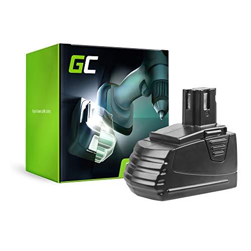 GC® (3Ah 12V Ni-MH Celdas) Batería para Hilti SID121 de Herramienta Eléctrica