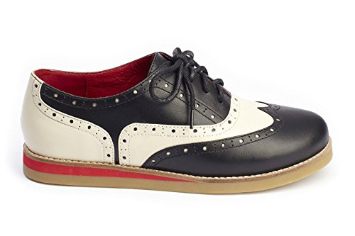 Lola Ramona 'Cecilia' scarpe