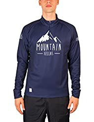 Maloja Multisport-Shirt MargunM. Nightfall