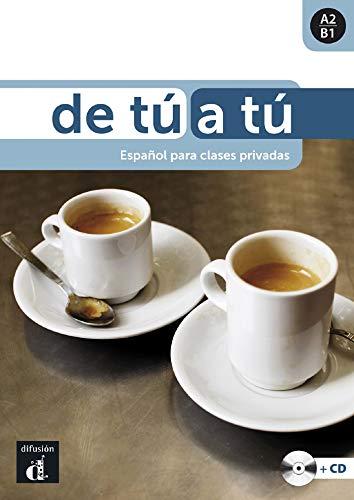 De tú a tú (Ele - Texto Español)