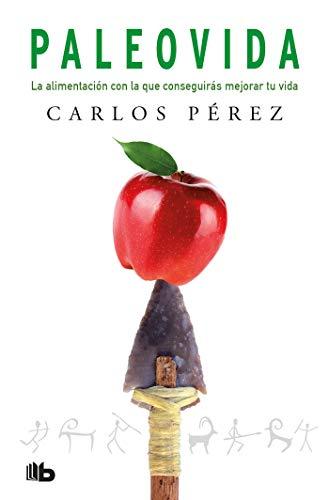 PaleoVida (NO FICCIÓN) por Carlos Pérez