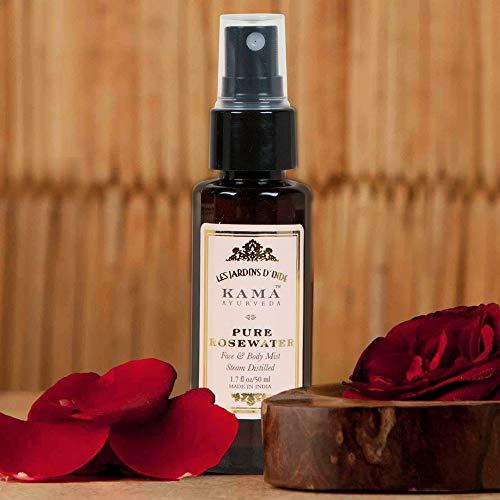Kama Ayurveda Pure Rose, 50ml