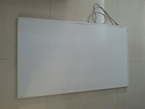 YC1,Infrared heater,carbon crystal heater panel,far infrared radiant good to human body,
