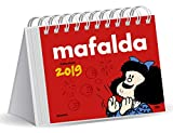 Granica GB00109 - Mafalda 2019 calendario escritorio