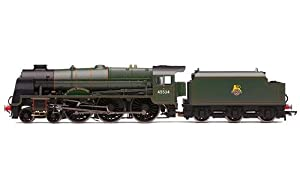 Hornby R3633 BR(Early) Patriot Class (Rebuilt) 4-6-0