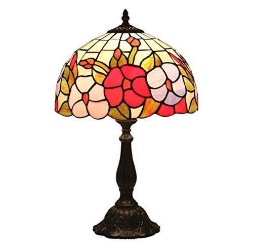Tischlampe Europa Und Die Vereinigten Staaten Tiffany Schlafzimmer Nachttischlampe Wohnzimmer Studie Bar