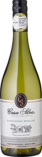 Casa-Silva-Chardonnay-und-Smillon-2017-Trocken-6-x-075-l