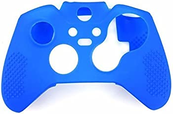 Hytech Plus Xbox One Controller Ultra Grip Silicone Sleeve (Blue)