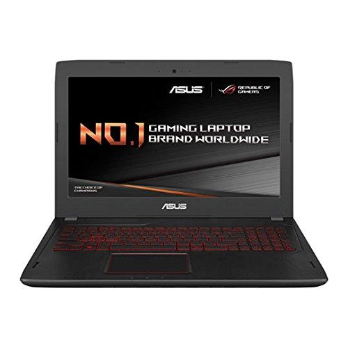 ASUS FX502VD-DM039T i7 Gaming 15.6 Black
