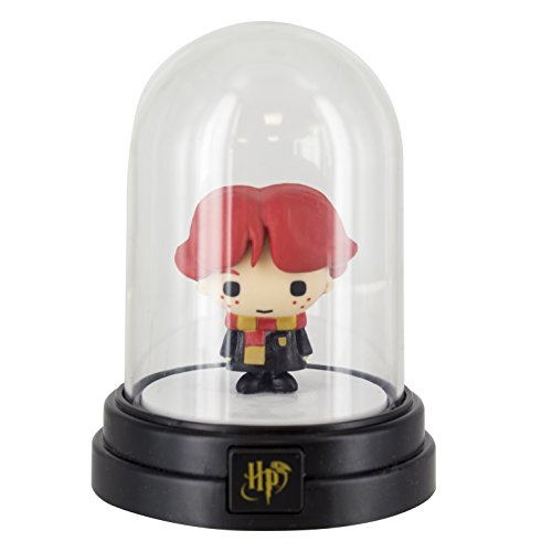 Harry Potter Ron Mini Bell Jar Licht, Multi