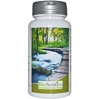 Preisvergleich für BS Bio Reishi Pilz Extrakt 400 mg, 60 Tabletten