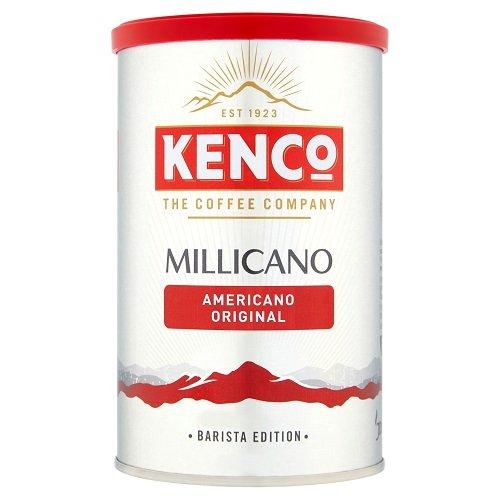 Kenco Millicano Americano Instant Coffee 100g 41ttpVKNFvL