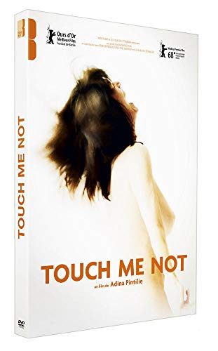 Touch me not |