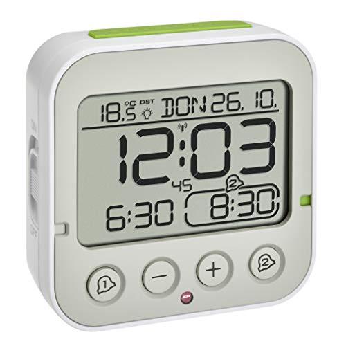 TFA Dostmann Bingo 2.0 - Despertador Digital indicador