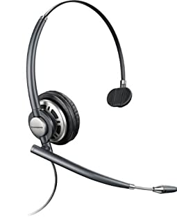 Plantronics EncorePro HW291N Monaural Noise Cancelling Headset (B001IYB25O) | Amazon price tracker / tracking, Amazon price history charts, Amazon price watches, Amazon price drop alerts