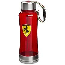 Botella Scuderia Ferrari Oficial Racing Roja