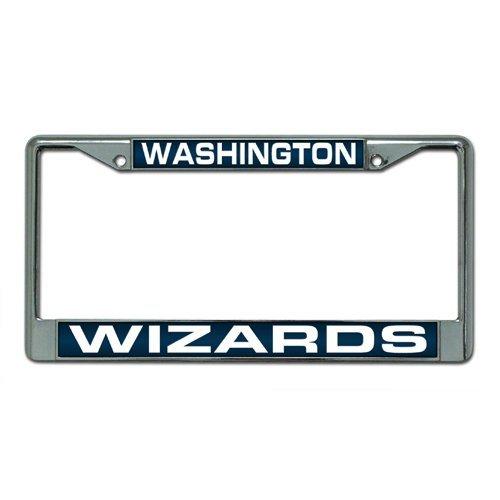 Rico NBA Laser-Chromrahmen, Washington Wizards Washington Nationals-laser