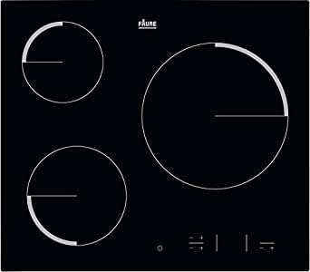 faure fev 6333 fba plaques de cuisson lectrique gros lectrom nager. Black Bedroom Furniture Sets. Home Design Ideas