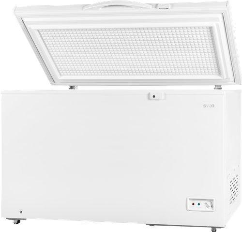 Congelador horizontal 354 litros