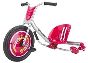 Razor - 20073358 - Tricycle - Flash rider 360 - Rouge