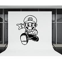 Super Mario Wandsticker Latest Bordre Digital Mickey Mouse Blau M X