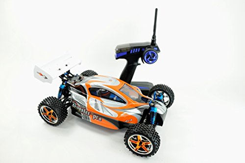 Amewi Buggy Booster Pro - 8