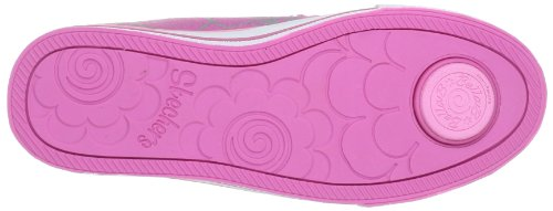 Skechers AuditionsTwirl N' Swirl 10266L Mädchen Sneaker Pink (Pkhp)