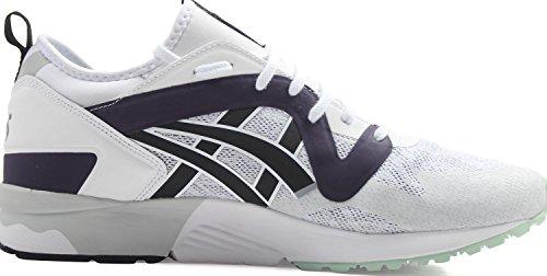Asics Tiger - Baskets Gel-Lyte V NS Pour Homme White/Black