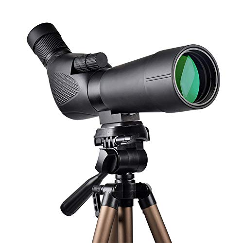 JIOC Teleskop Monocular 20.30.40.50.60 Times Zoom Large Aperture High Lupe Hd Lunar Mirror Bird...