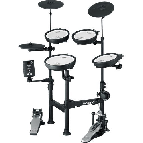 TD-1KPX E-Drum Set, V-Drums Portable, Overstock