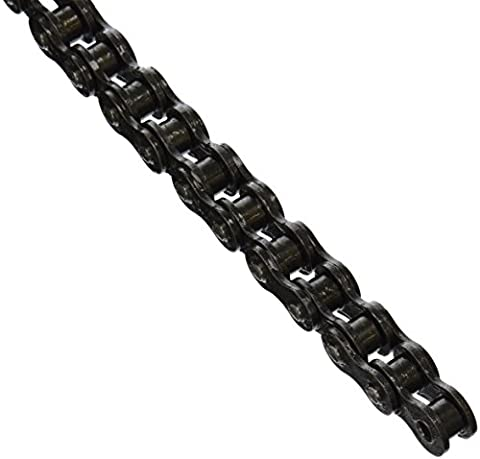 DID 520STD-114 Standard Series Chain with Connecting