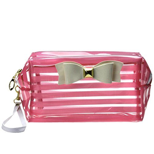 lhwy-waterproof-cosmetic-bag-storage-bag-pink