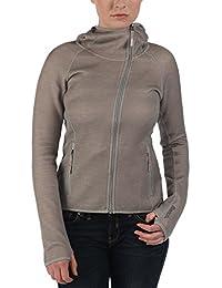 Bench gilet en tricot pour femme convexed