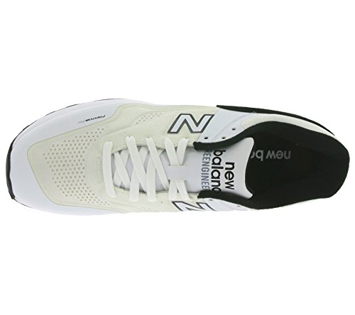 New Balance MD1500 D - fw white Weiß