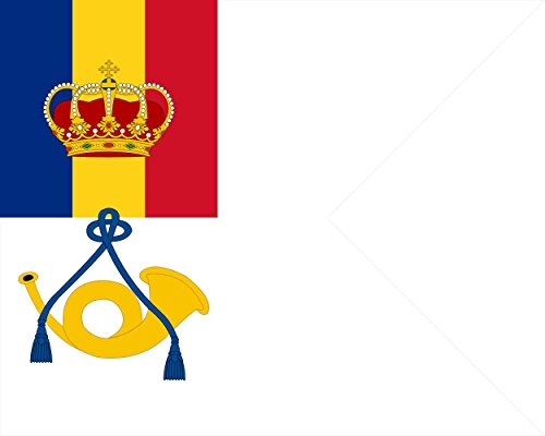 magflags-large-flag-postal-flag-of-the-romanian-maritime-service-1939-postal-flag-of-the-romanian-ma