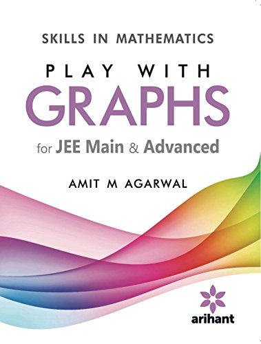 Skills in Mathematics - PLAY WITH GRAPHS for JEE Main & Advanced