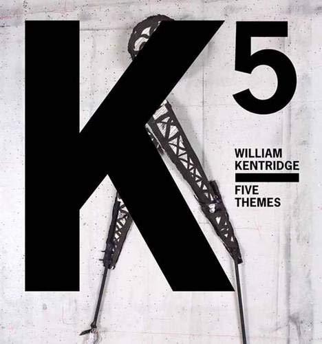 William Kentridge: Five Themes (San Francisco Museum of Modern Art) Mark Rosenthal