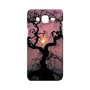 BLUEDIO Designer 3D Printed Back case cover for Samsung Galaxy ON5 - G6907