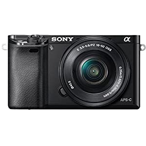 Sony-Alpha-6000-Systemkamera-24-Megapixel-76-cm-3-Zoll-LCD-Display-Exmor-APS-C-Sensor-Full-HD-High-Speed-Hybrid-AF