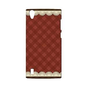 G-STAR Designer Printed Back case cover for VIVO Y15 / Y15S - G7165